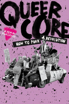 Queercore: How To Punk A Revolution (2017) download