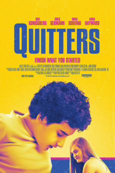 Quitters (2015) download