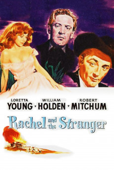 Rachel and the Stranger (1948) download