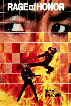 Rage of Honor (1987) download