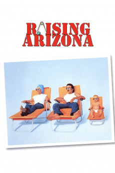 Raising Arizona (1987) download
