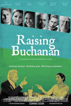 Raising Buchanan (2019) download