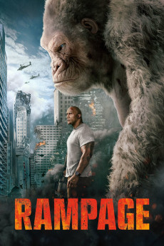 Rampage (2018) download