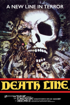 Raw Meat (1972) download