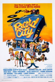 Record City (1977) download