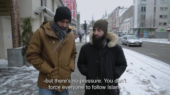Recruiting for Jihad (2017) download