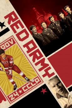 Red Army (2014) download