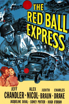 Red Ball Express (1952) download