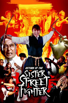 Return of the Sister Street Fighter (1975) download