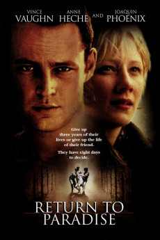 Return to Paradise (1998) download