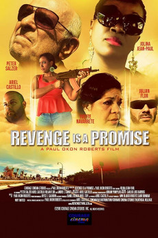 Revenge is a Promise (2018) download
