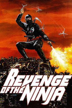 Revenge of the Ninja (1983) download