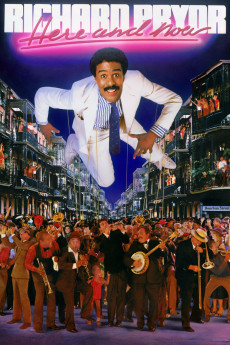 Richard Pryor... Here and Now (1983) download