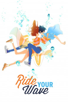 Ride Your Wave (2019) download