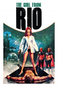 The Girl from Rio (1969) download