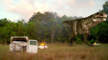 Rise of the Dinosaurs (2013) download