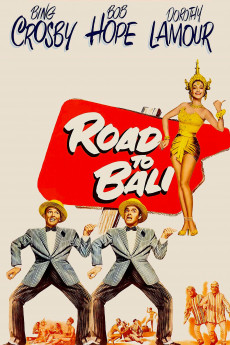 Road to Bali (1952) download