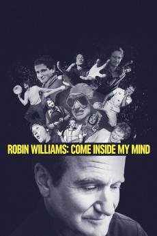 Robin Williams: Come Inside My Mind (2018) download