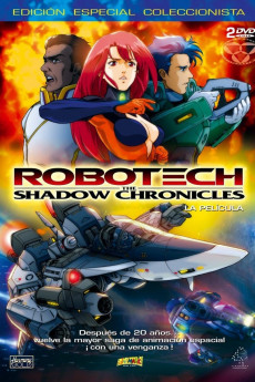 Robotech: The Shadow Chronicles (2006) download