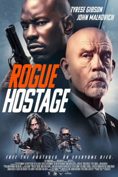 Rogue Hostage (2021) download