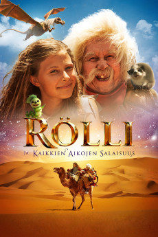 Rölli and the Secret of All Time (2016) download