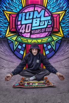 Rom Boys: 40 Years of Rad (2020) download