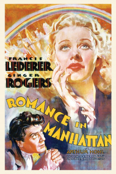 Romance in Manhattan (1935) download