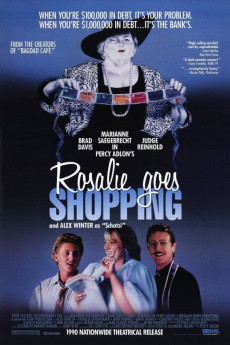 Rosalie Goes Shopping (1989) download