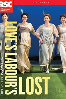 Royal Shakespeare Company: Love's Labour's Lost (2015) download