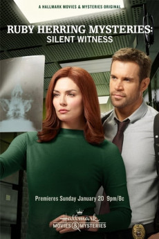 Ruby Herring Mysteries: Silent Witness (2019) download