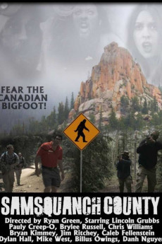 Samsquanch County (2020) download
