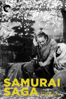 Samurai Saga (1959) download