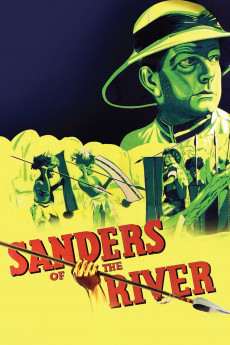 Sanders of the River (1935) download