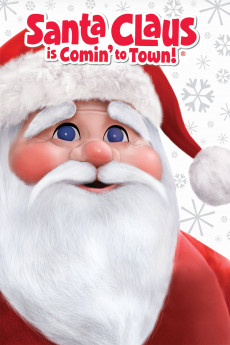 Santa Claus Is Comin' to Town (1970) download