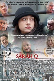 Sarah Q (2018) download