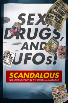 Scandalous: The True Story of the National Enquirer (2019) download