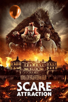 Scare Attraction (2019) download