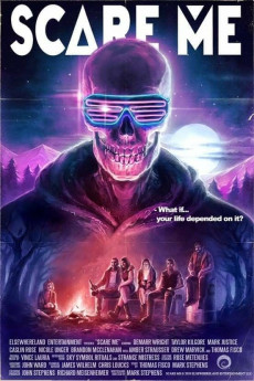 Scare Me (2016) download