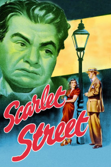 Scarlet Street (1945) download