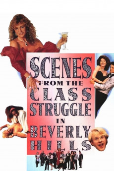 Scenes from the Class Struggle in Beverly Hills (1989) download
