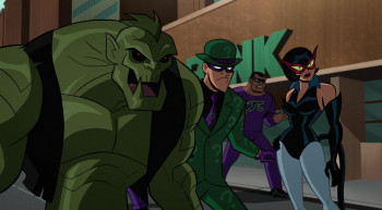 Scooby-Doo & Batman: The Brave and the Bold (2018) download