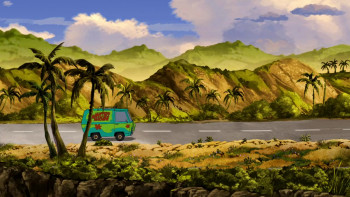 Scooby-Doo! Mask of the Blue Falcon (2012) download