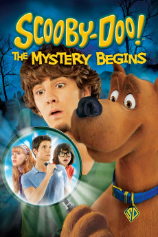 Scooby-Doo! the Mystery Begins (2009) download