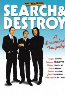Search and Destroy (1995) download