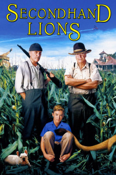 Secondhand Lions (2003) download