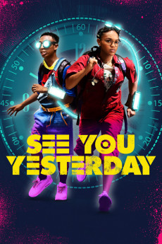 See You Yesterday (2019) download