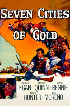 Seven Cities of Gold (1955) download
