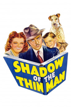 Shadow of the Thin Man (1941) download