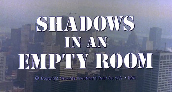 Shadows in an Empty Room (1976) download