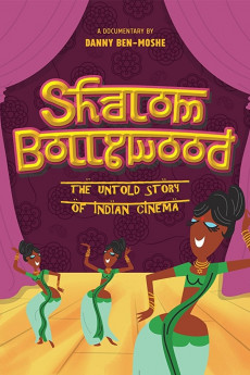 Shalom Bollywood: The Untold Story of Indian Cinema (2017) download